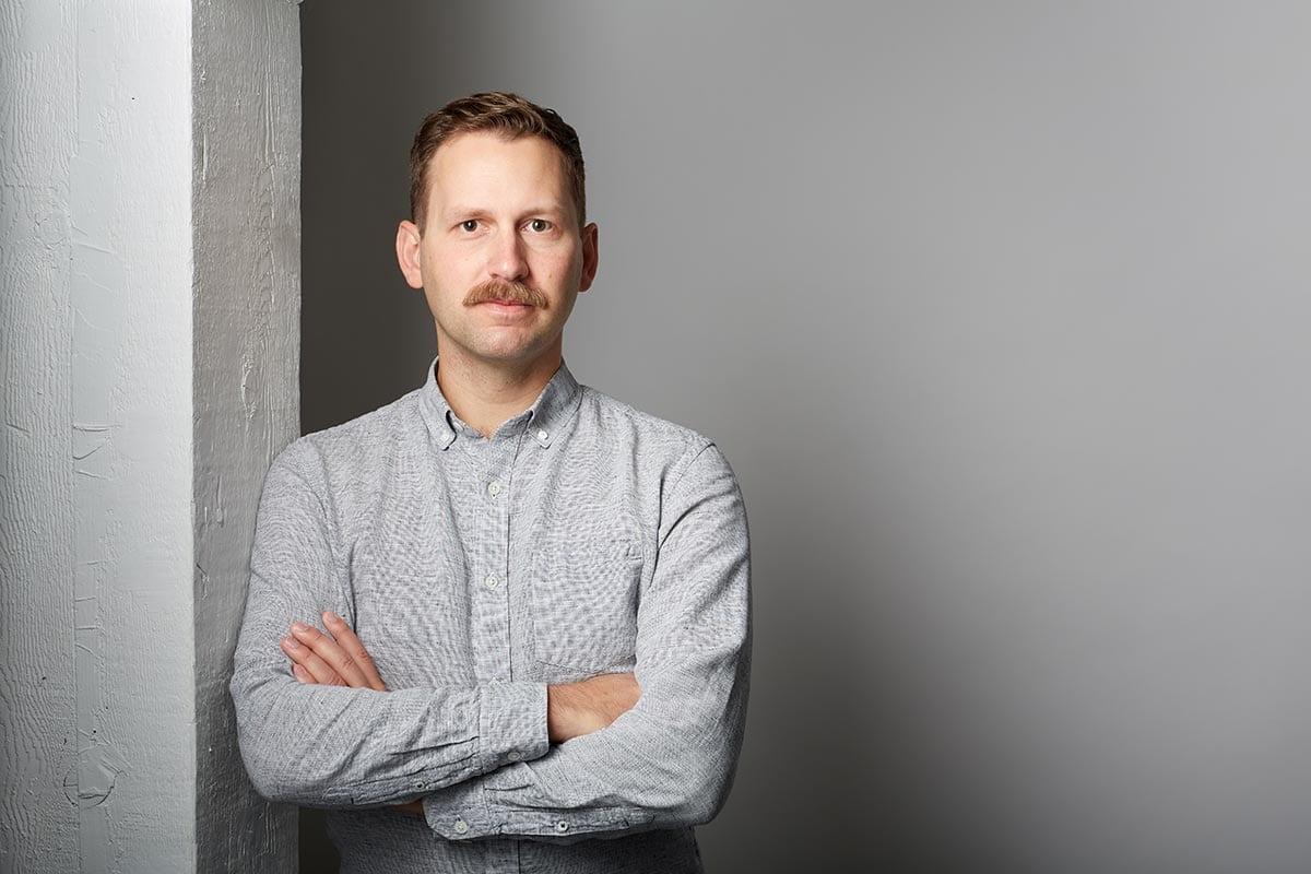 Chris Holman, Principal
