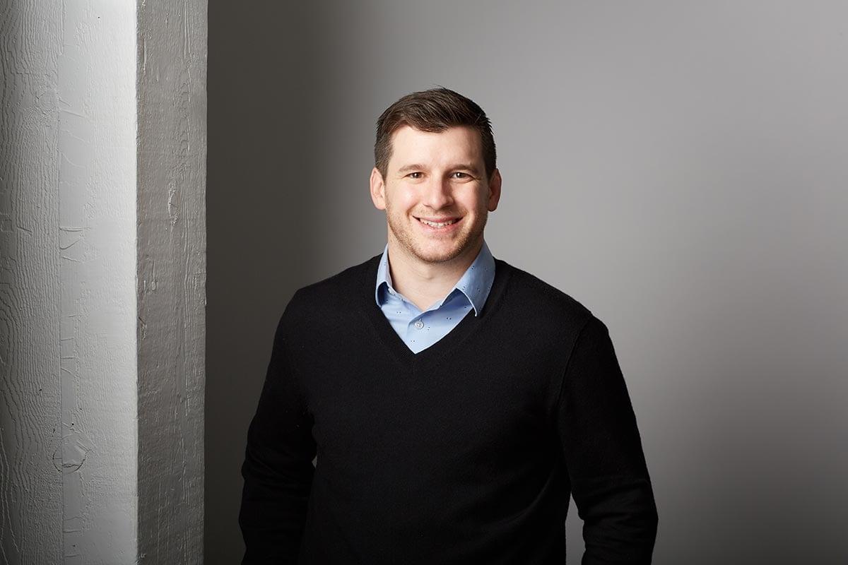 Brennen Murphy, Lead Estimator