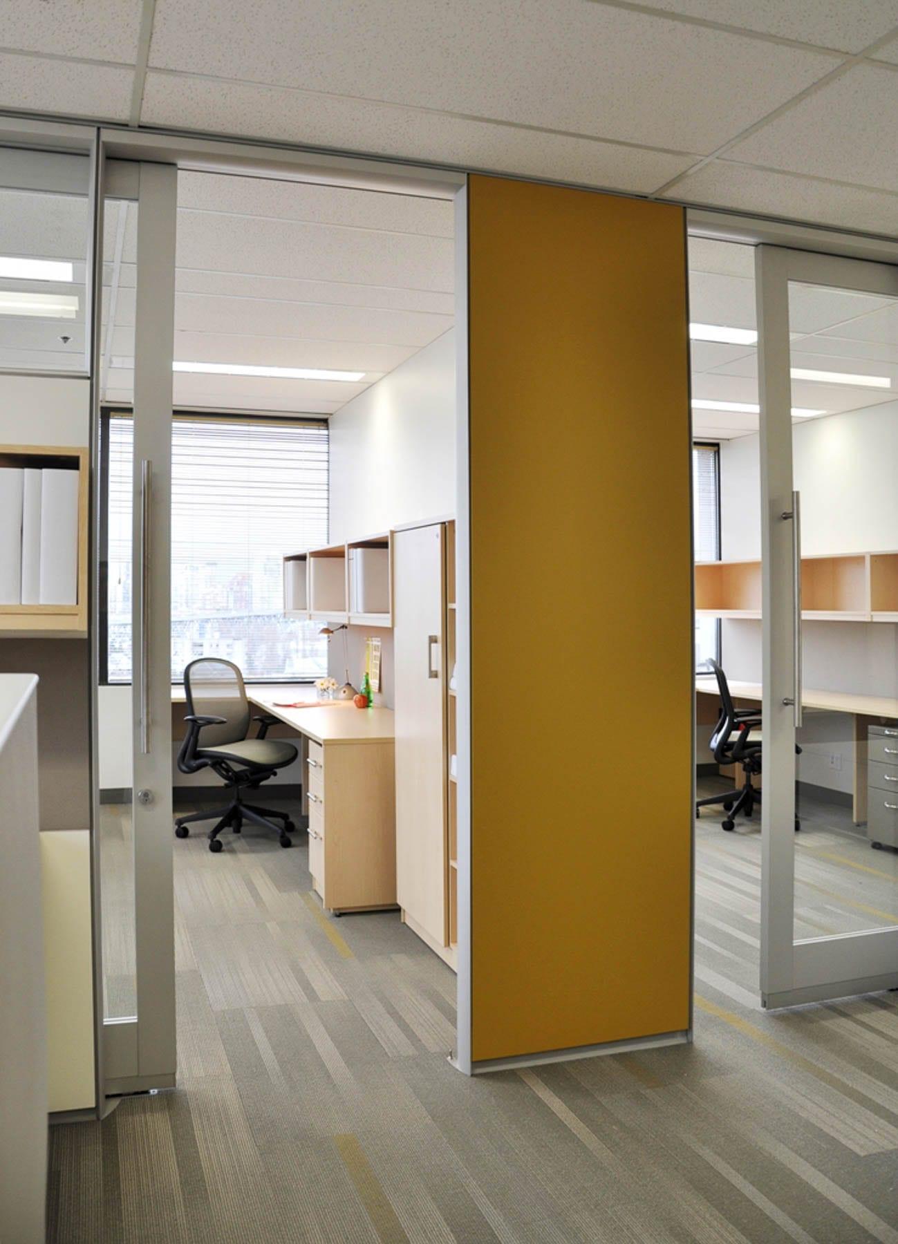 Klein Lyons offices