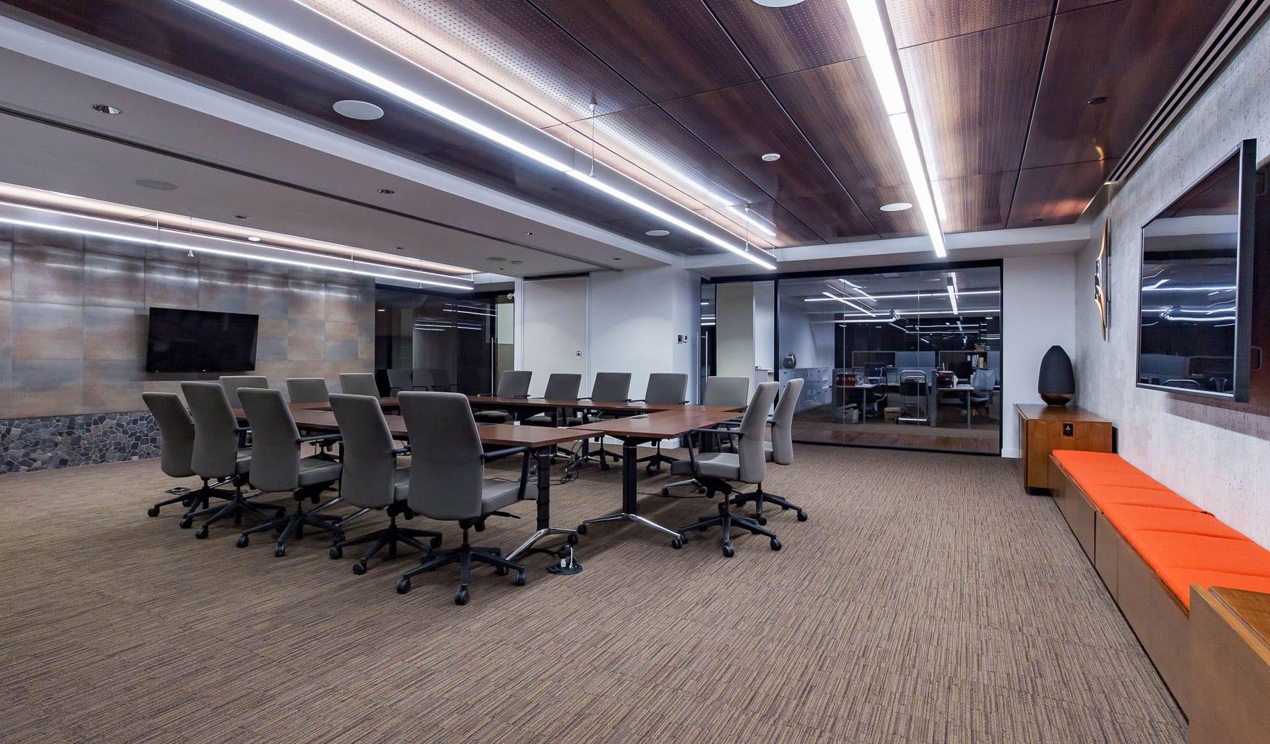 MIABC large boardroom